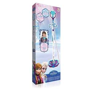 Disney Frozen Microphone and Amplifier now only £8.99 at Argos