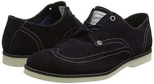 Original Penguins Men's Lesli Brogues Navy Sizes 6-10 was £80 now  £17.50 with prime (£21.49 Non-Prime) @Amazon