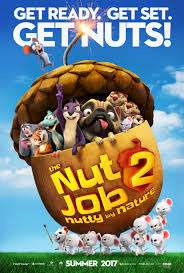 Movies for Juniors New Season only £1.50 pp (Peppa Pig The Movie / Emoji Movie / Sing / Nut Job 2 & more) @ Empire Cinemas