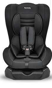 Harmony Merydian 2-in-1 Convertible Car Seat £35 @ Asda