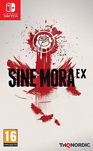 Sine Mora EX - Nintendo Switch  £17.99 for Prime members / £21.98 Non Prime @ Amazon