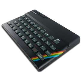 The Recreated Sinclair ZX Spectrum - £29.99 - Game