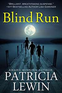 Blind Run Kindle Edition now Free