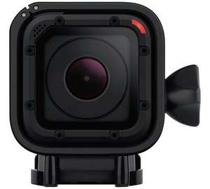 GoPro HERO Session Full HD Action Cam [Built in Wi-Fi / Bluetooth / Waterproof upto 10M] now £139 @ Argos (2 year guarantee)