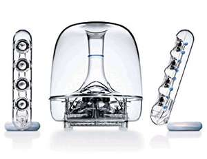 Harman/Kardon SoundSticks III Recertified, £80.99 from Harman/kardon outlet after discount code in description (£89.99 before discount)