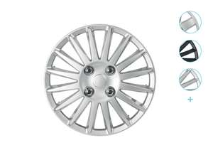Ultimate Speed Wheel Trim Set (Set of 4)(various size and design) - £9.99 @ Lidi