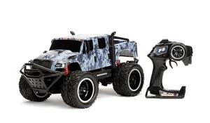 Fast & Furious 8 - 1:12 Elite Off-Road MXT RC (48cm long) was £60 now £30 C+C @ Asda George