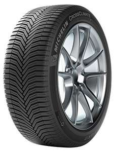 Michelin Crossclimate+ XL - 215/50/17 95W - All Season car tyre £78.02 delivered @ Amazon