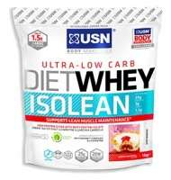 USN Isolean Diet Whey Protein Only £6.99 instore @ Home Bargains