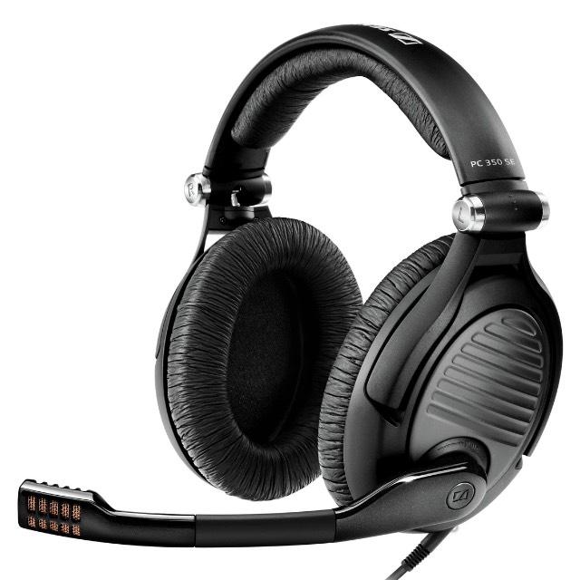Sennheiser PC 350 SE Headset £79.99 @ Argos