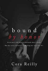 Bound by Honor (Born in Blood Mafia Chronicles Book 1) Kindle Edition Free
