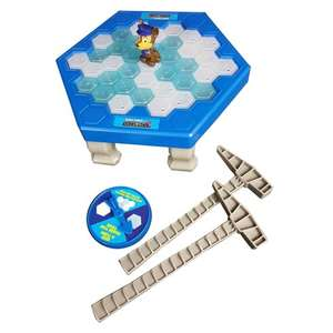 Don't Drop Chase Ice Breaking Game - £7.99 @ Smyths (Free C&C)