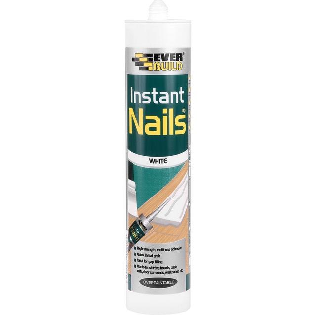 Everbuild instant nails grab Adhesive £1 @ Toolstation C&C