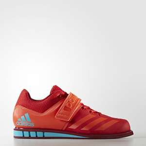 Adidas Powerlift 3.1 Shoes - £37.48 (plus £3.95 P&P) @ Adidas