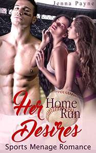 Her Home Run Desires Kindle Edition free at Amazon uk