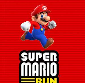 Super Mario Run 50% off iOS & Android- until October 12th