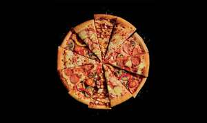 Pizza Hut Buffet £5 each (or £4.25 if 4 people) for students via Unidays