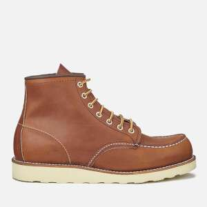 "Red Wing 6"" Moc £191.20 (with code) - The Hut"