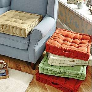 Booster cushion £7.01 + £4.95 delivery @ House of Bath