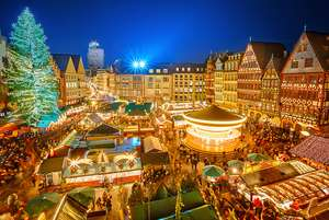 Edit - now from £69pp with flights from London -  Berlin 2 Night Christmas Markets Break with Flights from Stansted from £59pp (based on 2 sharing £118) @ GoGroopie
