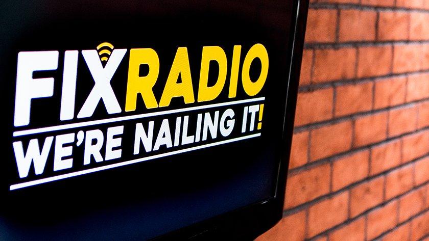 Fix Radio App is Now Free