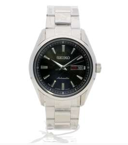 Mens Seiko Presage Automatic Watch for for £169.50 @ AMJ Watches