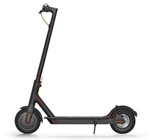 Xiaomi 8.5 inch Tire Folding Electric Scooter (Youth Edition) BLACK £247.12 w/code delivered @ Gearbest