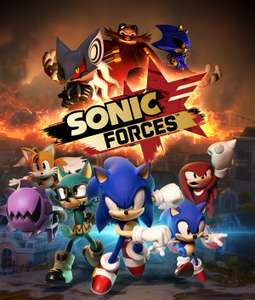 Sonic Forces with Bonus DLC for PS4 / Xbox £24.85 delivered (Pre order) @ Simply Games