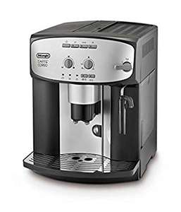 Amazon - De'Longhi ESAM2800.SB Bean to Cup Coffee Machine - Black £199 - Amazon