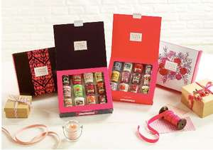 TWO Yankee Candle Votive Giftsets - 24 Votives in total (Was £44) Now £26.99 C&C at Very