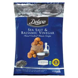 A small reduction in Lidl's Crisps - 75p instore @ LIDL