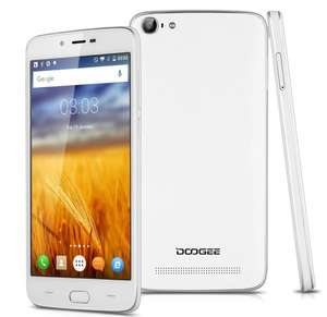 "Doogee Y200 32GB ROM 2GB RAM 4G LTE Cell Phone MTK 6735M Quad Core 5.5"" 1280*720 13.0MP+4.0MP 3000mAh  £54.73 @ AliExpress Twinbuys Store"