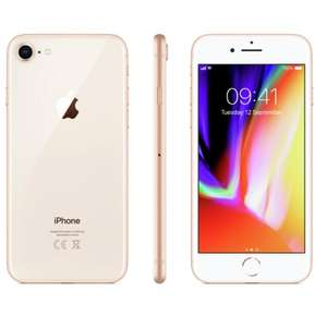Apple Iphone 8 £699 @ Argos