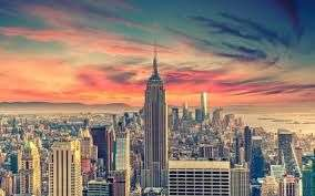 From Birmingham: Direct Flights to New York & 6 Nights nr Times Square June 2018 £1028.93 £514.96pp @ Primera Air