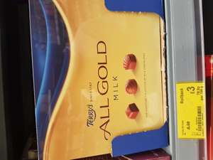 Terrys All Gold Chocolate 380g was £6.50, now £3 @ Asda (instore & online)
