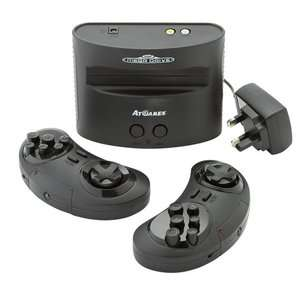 20% off Sega Megadrive With 80 Built-In Games @ Argos - £39.99