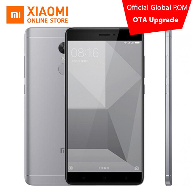 Xiaomi note 4 gold - £110.22 @ Ali Express /   Xiaomi Online Store