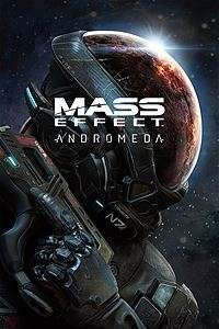 Mass Effect: Andromeda £17.50 @ Microsoft Store (Gold Required)
