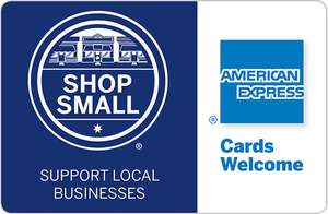 ***NOW LIVE*** MEGATHREAD Amex Shop Small - 2nd - 17th December 2017 - spend £10, get back £5 - ***NOW LIVE***
