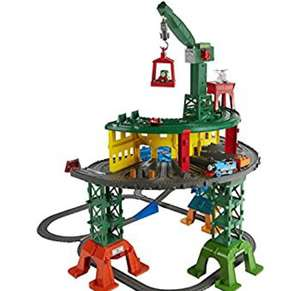 Thomas and friends super station now £89.99 @ Amazon