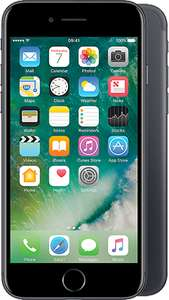 Apple iPhone 7 32GB in any colour on EE for£32.99 per month at mobilephonesdirect.co.uk