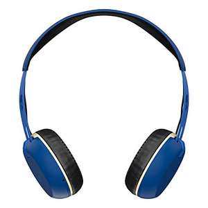 Skullcandy Grind On-Ear Bluethooth Wireless Headphone with Tap Tech - £24 @ Amazon