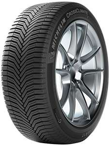 Michelin Crossclimate+ XL - 225/45/17 94W All Season Tyre £61.78 delivered @ Amazon (Prime exclusive)