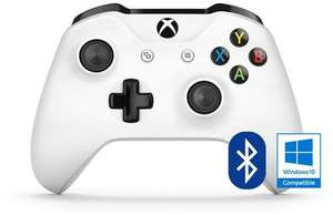 Xbox one controller, refurbished with 12 month warranty. Grade A at Student Computers for £28.99