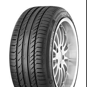 Continental ContiSportContact 5 XL - 235/45/19 099V at Amazon for £85.19
