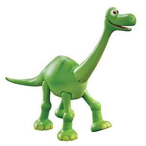 Good Dinosaur Large Figures. £3.30 in store @ the Entertainer