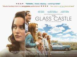 Free Cinema Tickets - The Glass Castle   - Sun   01/10/17   PictureHouse  Cinemas @ SFF