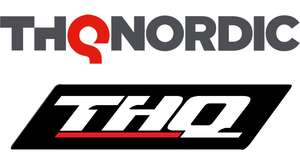 THQ Nordic PlayStation Encore Bundle - From 74p - Humble Bundle (US Accounts)