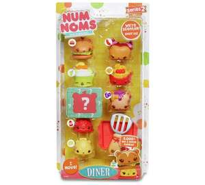 Num Noms Deluxe Pack Assortment - £5.99 @ Argos