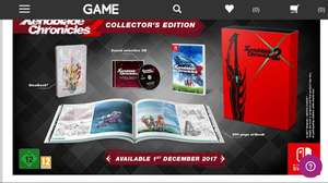 Xenoblade chronicles 2 special edition - £79.99 @ GAME
